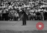 Image of US Open Golf Tournament of 1965 Saint Louis Missouri USA, 1965, second 9 stock footage video 65675046634