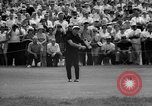 Image of US Open Golf Tournament of 1965 Saint Louis Missouri USA, 1965, second 12 stock footage video 65675046634