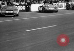 Image of French car race Le Mans France, 1965, second 6 stock footage video 65675046635
