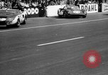 Image of French car race Le Mans France, 1965, second 7 stock footage video 65675046635