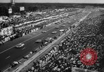 Image of French car race Le Mans France, 1965, second 10 stock footage video 65675046635