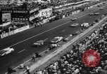 Image of French car race Le Mans France, 1965, second 11 stock footage video 65675046635