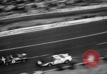 Image of French car race Le Mans France, 1965, second 12 stock footage video 65675046635