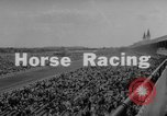 Image of Kentucky Derby Louisville Kentucky USA, 1962, second 2 stock footage video 65675046637