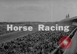 Image of Kentucky Derby Louisville Kentucky USA, 1962, second 4 stock footage video 65675046637