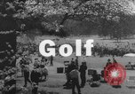 Image of British Open United States USA, 1962, second 3 stock footage video 65675046638