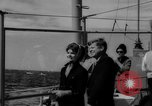 Image of American Cup Yacht race United States USA, 1962, second 5 stock footage video 65675046639