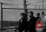 Image of American Cup Yacht race United States USA, 1962, second 6 stock footage video 65675046639