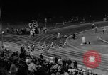 Image of track and field events United States USA, 1962, second 8 stock footage video 65675046640