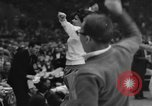 Image of basketball match United States USA, 1962, second 12 stock footage video 65675046641