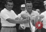 Image of Western Open Cup Chicago Illinois USA, 1963, second 10 stock footage video 65675046646
