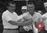 Image of Western Open Cup Chicago Illinois USA, 1963, second 11 stock footage video 65675046646