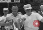 Image of Western Open Cup Chicago Illinois USA, 1963, second 12 stock footage video 65675046646