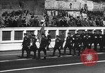 Image of May Day celebration Kiev Ukraine, 1946, second 4 stock footage video 65675046648