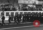 Image of May Day celebration Kiev Ukraine, 1946, second 6 stock footage video 65675046648