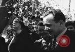 Image of May Day celebration Moscow Russia Soviet Union, 1946, second 8 stock footage video 65675046649