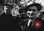 Image of May Day celebration Moscow Russia Soviet Union, 1946, second 9 stock footage video 65675046649