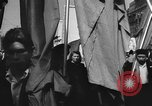 Image of May Day celebration Moscow Russia Soviet Union, 1946, second 10 stock footage video 65675046649