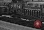 Image of May Day celebration Moscow Russia Soviet Union, 1946, second 1 stock footage video 65675046650