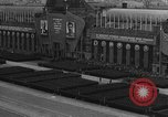 Image of May Day celebration Moscow Russia Soviet Union, 1946, second 2 stock footage video 65675046650