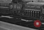 Image of May Day celebration Moscow Russia Soviet Union, 1946, second 3 stock footage video 65675046650