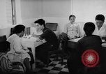 Image of health measures Vietnam, 1962, second 4 stock footage video 65675046657