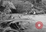 Image of damage due to shelling Vietnam, 1962, second 2 stock footage video 65675046658