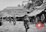 Image of damage due to shelling Vietnam, 1962, second 8 stock footage video 65675046658