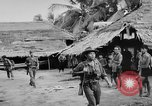 Image of damage due to shelling Vietnam, 1962, second 9 stock footage video 65675046658