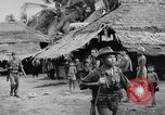 Image of damage due to shelling Vietnam, 1962, second 10 stock footage video 65675046658