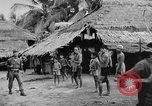 Image of damage due to shelling Vietnam, 1962, second 11 stock footage video 65675046658