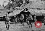 Image of damage due to shelling Vietnam, 1962, second 12 stock footage video 65675046658