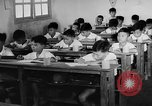 Image of civil life Vietnam, 1962, second 7 stock footage video 65675046662