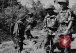 Image of Vietnamese soldiers Vietnam, 1962, second 11 stock footage video 65675046664