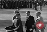 Image of Harry Truman Washington DC USA, 1949, second 4 stock footage video 65675046665