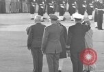 Image of Harry Truman Washington DC USA, 1949, second 1 stock footage video 65675046666
