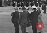 Image of Harry Truman Washington DC USA, 1949, second 6 stock footage video 65675046666