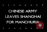 Image of Chinese troops deloused Shanghai China, 1946, second 3 stock footage video 65675046676