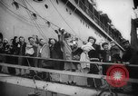 Image of British war brides New York United States USA, 1946, second 6 stock footage video 65675046678