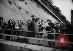 Image of British war brides New York United States USA, 1946, second 8 stock footage video 65675046678