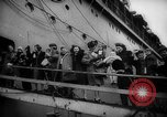 Image of British war brides New York United States USA, 1946, second 10 stock footage video 65675046678