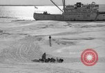 Image of Admiral Byrd's Antarctic III expedition Antarctica, 1941, second 2 stock footage video 65675046681