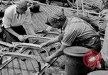 Image of Barkentine Pacific Ocean, 1939, second 5 stock footage video 65675046683