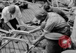 Image of Barkentine Pacific Ocean, 1939, second 7 stock footage video 65675046683