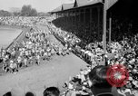 Image of Pendleton round-up Pendleton Oregon USA, 1937, second 11 stock footage video 65675046696