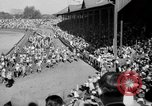 Image of Pendleton round-up Pendleton Oregon USA, 1937, second 12 stock footage video 65675046696