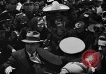 Image of Francisco Sarabia Mexico City Mexico, 1939, second 11 stock footage video 65675046699