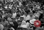 Image of Sewing project strike Minneapolis Minnesota USA, 1939, second 10 stock footage video 65675046703