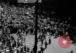 Image of Sewing project strike Minneapolis Minnesota USA, 1939, second 11 stock footage video 65675046703