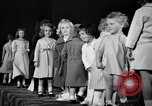 Image of kids fashion show New York United States USA, 1939, second 9 stock footage video 65675046708